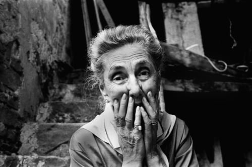 Novella Cantarutti a Frisanco
