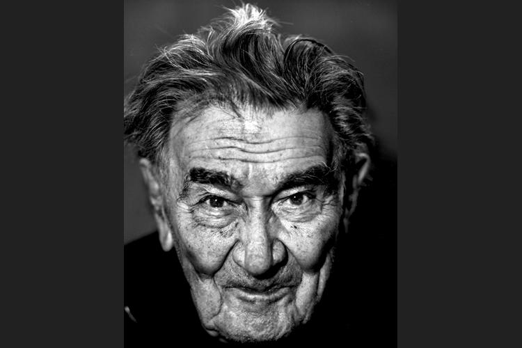 Armand Gatti-L'uomo con la pelle di Durruti
