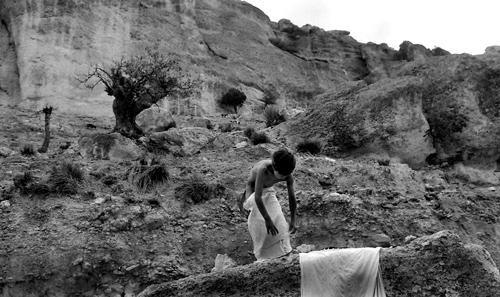 Tarahumara