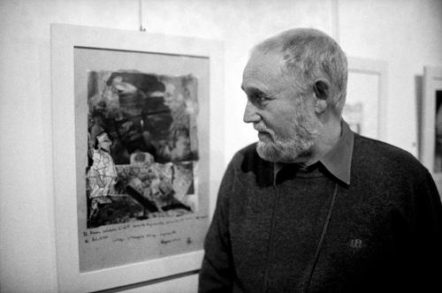 Tito Maniacco e il buon soldato Svejk