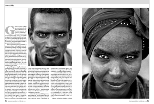 migranti etiopi a Gibuti
