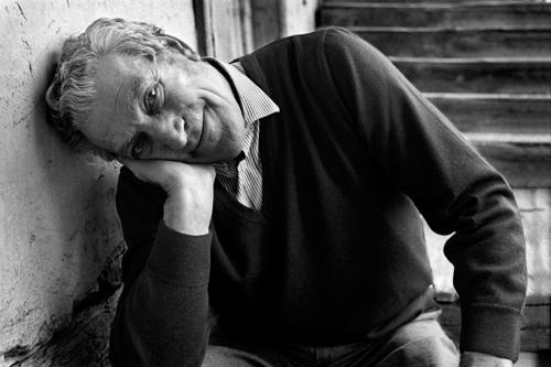 Luigi Colussi - Gigiòn (Zoppola,1992)