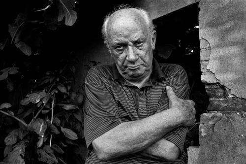 Cesare Bortotto (Casello di Versuta,1993)