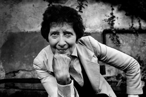 Giovanna Bemporad (San Vito al Tagliamento,1993)