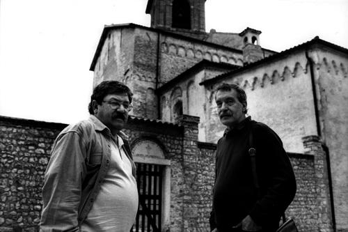 Paco-Ignacio-e-Rolo-Diez-a-Spilimbergo