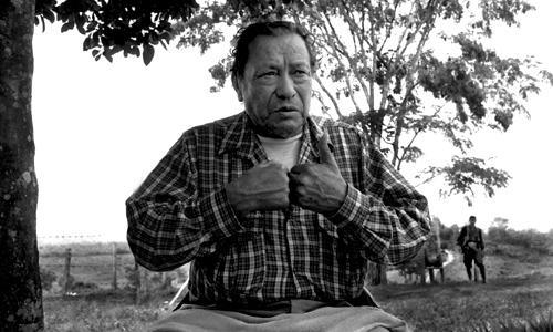 Marulanda Manuel Vélez/Tirofijo-Marin Pedro Antonio