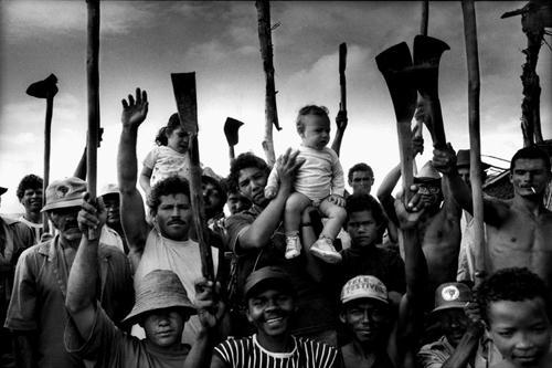 Brasile/Sem terra