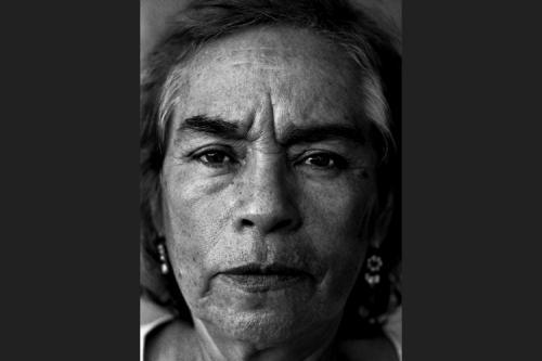 Josefina militante dei diritti umani