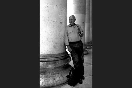 Prenz Juan Octavio a Trieste