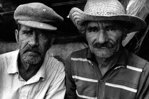 Uomini senza terra - Pernambuco