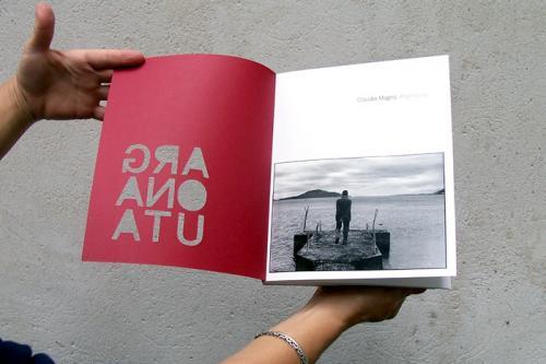 a Claudio Magris Argonauta