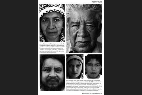 La comune di Oaxaca