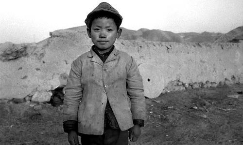 Bambino - Tong Yuang - Gansu