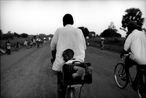 I pendolari della notte - Gulu