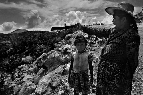 Verso la terra caliente-Guerrero