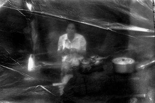 La casa dei senza terra-Accampamento Giacometi-Paranà