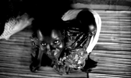 Al riparo nell'ospedale di Lacor - Gulu
