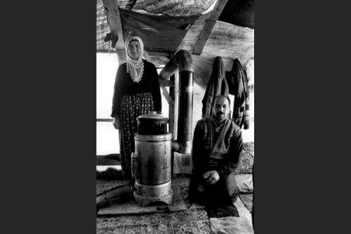 Rönai e Osnaf-Tendopoli di Kesan-Provincia di Edirne