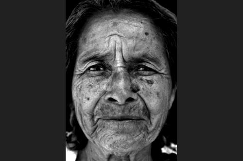 Ninfa nonna