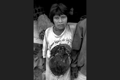 Indigeno U'wa