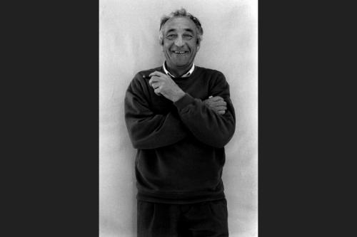 Sergio De Infanti