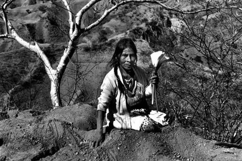 Il giorno del Santo Sepolto-Xalpatlahuac-Guerrero