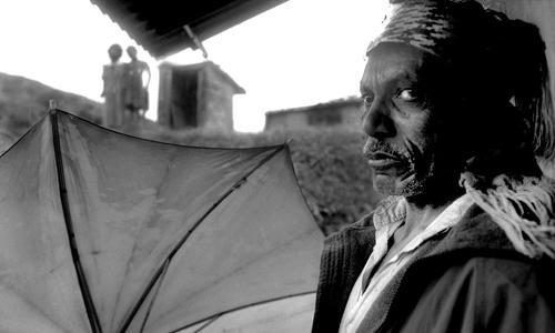 Le abitazioni nelle piantagioni di tè-Nuwara Eliya