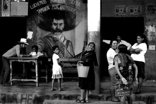 Venustiano Carranza-Chiapas