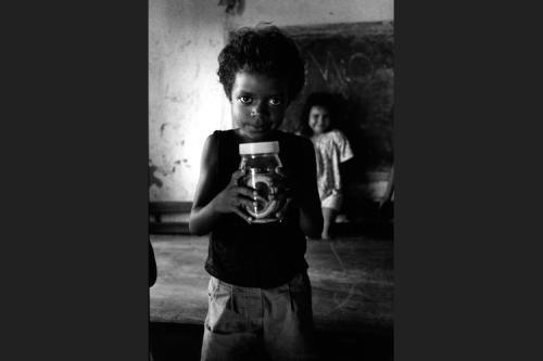 Alla scuola dei senza terra-Minas Gerais
