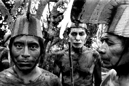 Festa indigena-Metlatlepec-Huasteca