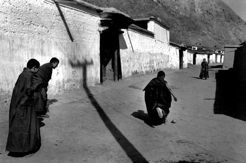 Il gioco del calcio - Xiah'e - Gansu