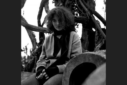 Claudia Contin 1984