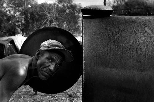 Il forno per il pane-Accampamento Viamão-Rio Grande Do Sul
