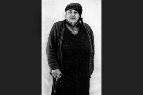 Elsa Fazzutti